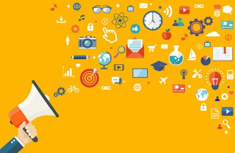 marketing digital - diseño web