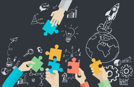 desarrollo de software de negocio